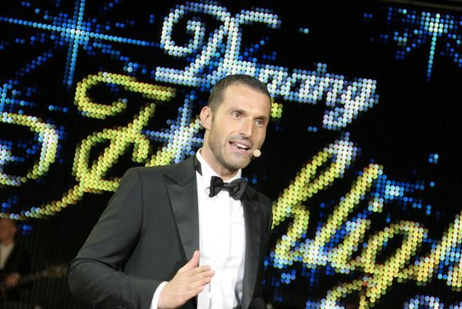 ALFONSO PANTISANO MODERIERT DIE DANCING HIGHLIGHTS