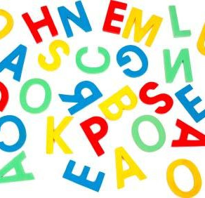 Can you guess what these jumbled words are?