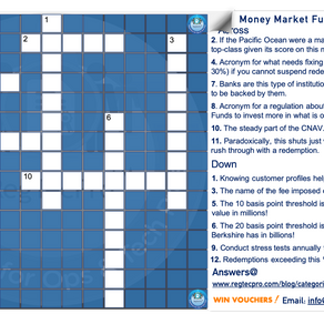 A Crossword on MMFR!