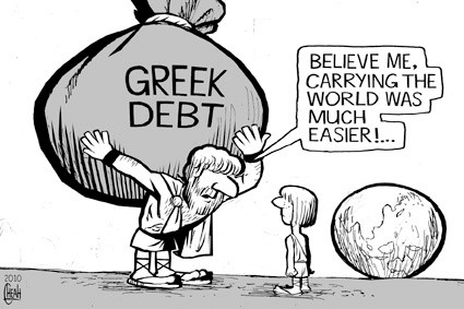 Unchanging Public Debt