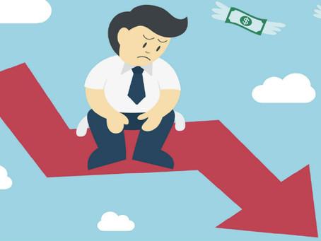 Negative Interest Rates & Investors