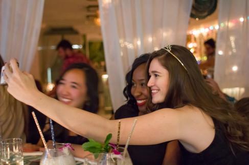 Carra's Bachelorette Party