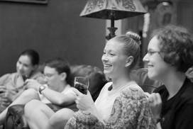Jamie's Bachelorette Party