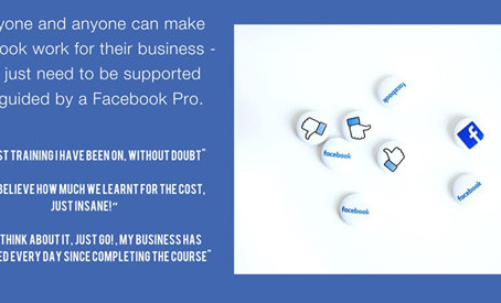 Facebook is one of the most effective platforms to increase your business...