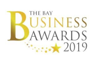The Bay Business Awards category of Business Support