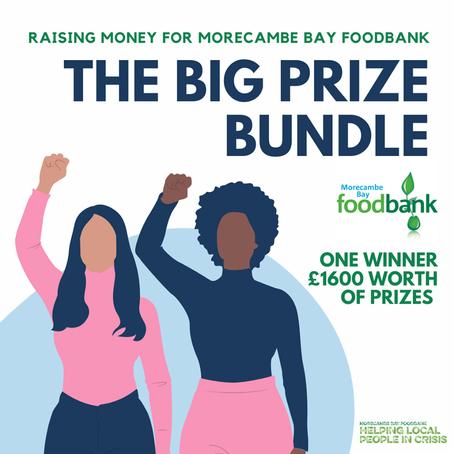 The big prize bundle