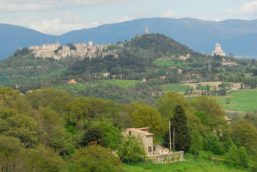 Gout et Voyage Taste of Tuscany & Umbria