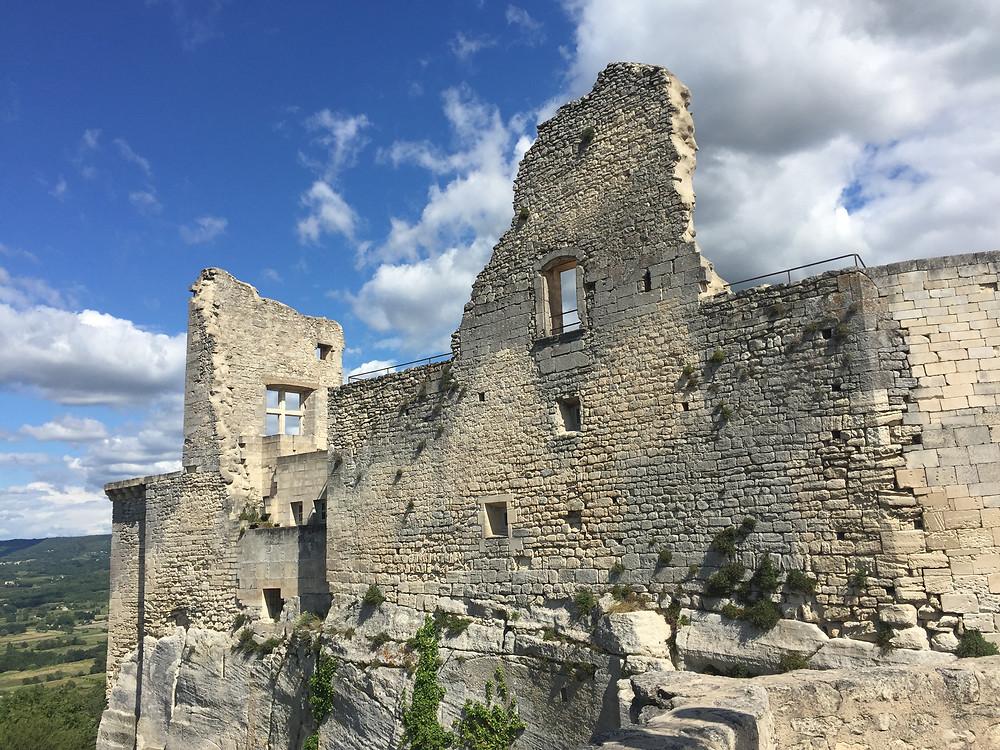 Gout et Voyage, Lacoste