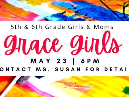 Grace Girls