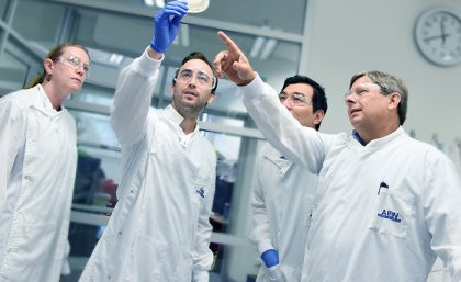 UQ antibody progresses to clinic with $20m investment