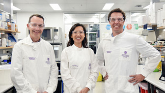 National investment to produce revolutionary mRNA therapies at UQ