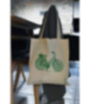 Tote bags coton bio solidaires et durables - Mode éthique