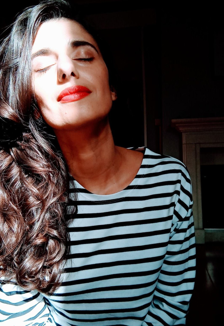 Marie Duboin alias @LaSaladeatout