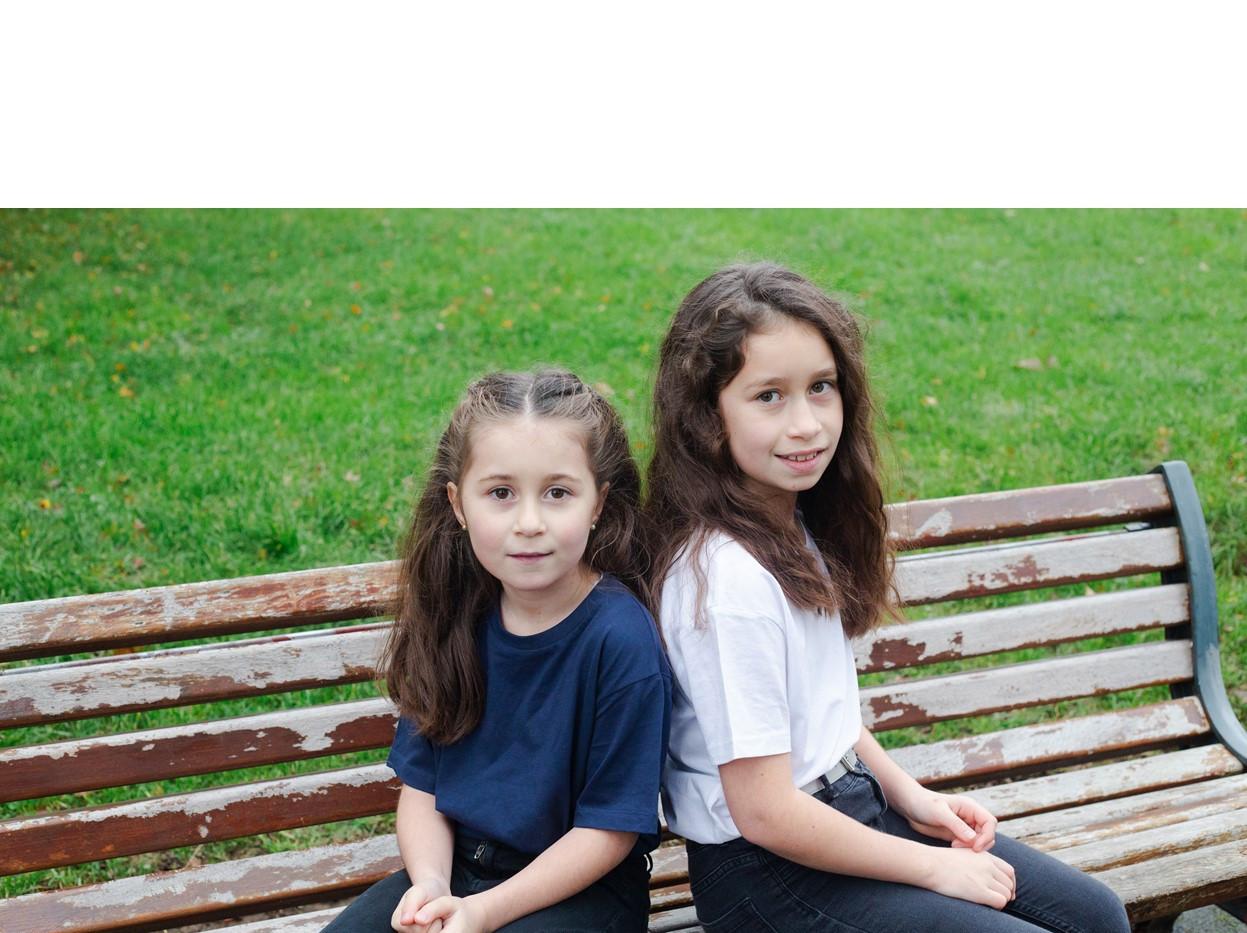 T-shirts enfants coton bio Coton vert