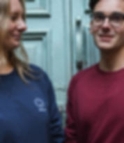 Sweats coton bio solidaires et durables - Mode éthique
