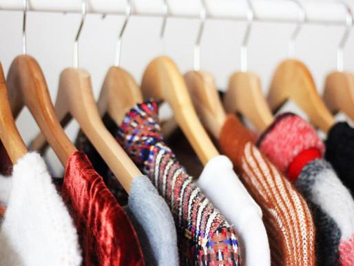 Comment s'habiller plus responsable ? (les 4 conseils d'Hélène !)