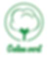 Nouveau logo Coton vert.png