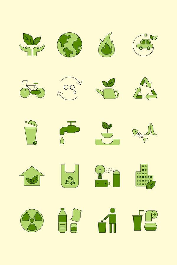 https://www.rawpixel.com/image/1206858/environmental-icon-set?referral=376633&source=pinterest