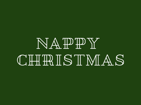 Nappy Christmas
