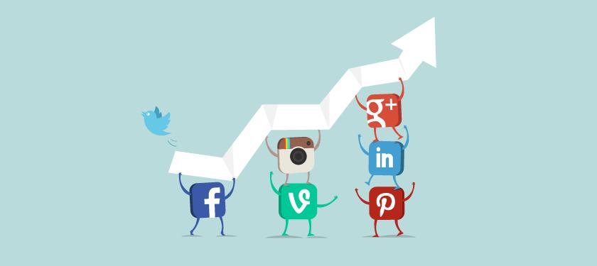 Building a Social Media Brand