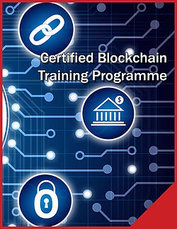 Blockchain Cryptocurrency Bitcoin Training Course HRDF