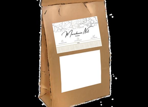 Macadamia Nut Flour (500g)