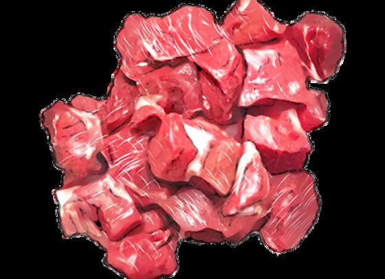 Stewing Beef (1kg)