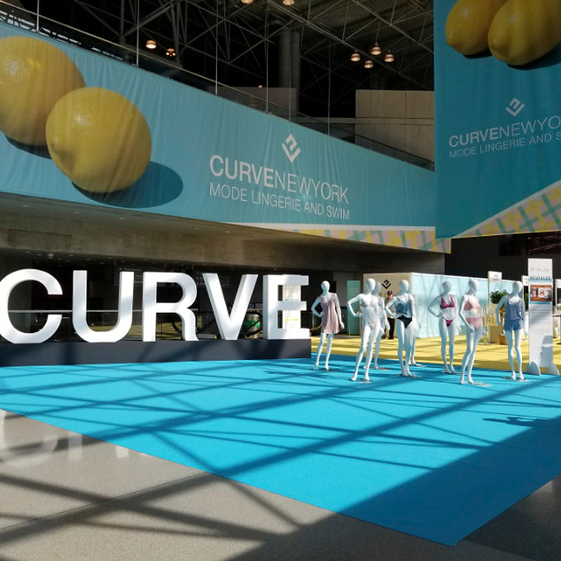 CURVENEWYORK August 2019: Out with the old – in with the new
