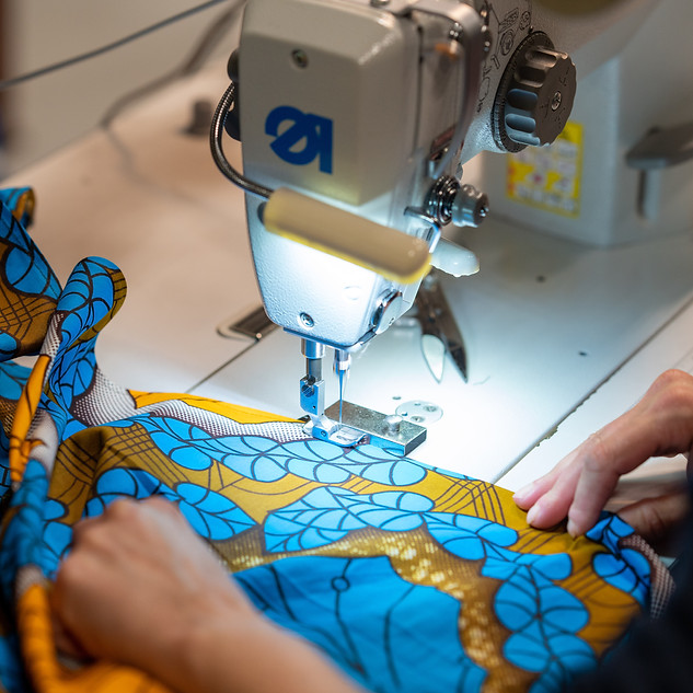 OnPoint Manufacturing ~ A Fashion Industry's Unicorn