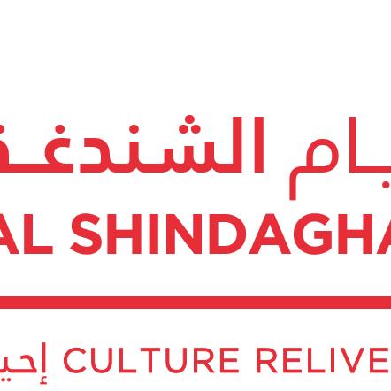 Amp'd X Shindagha Days