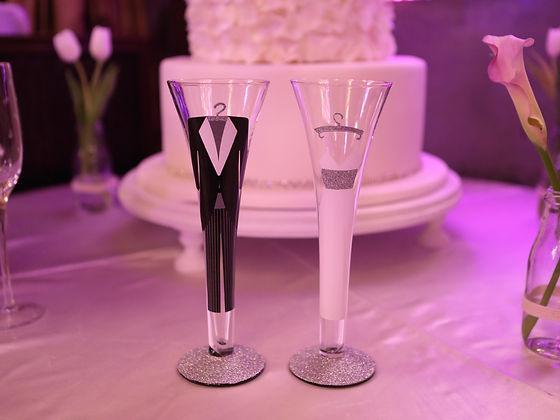 Rockabiily Wedding