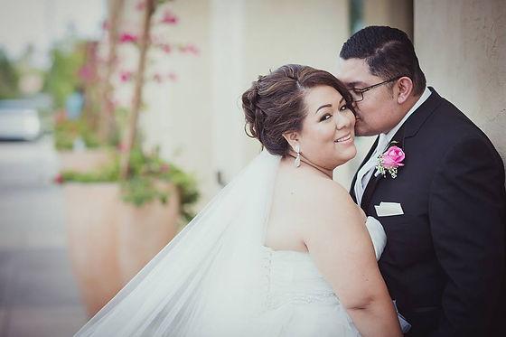 Suelay & Peter's Orange County Wedding