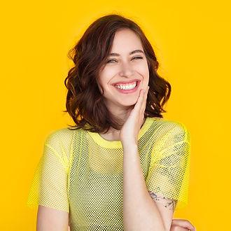 Yellow with Yellow shirt Woman (S).jpg