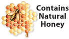Contains Natural Honey - Icon.png