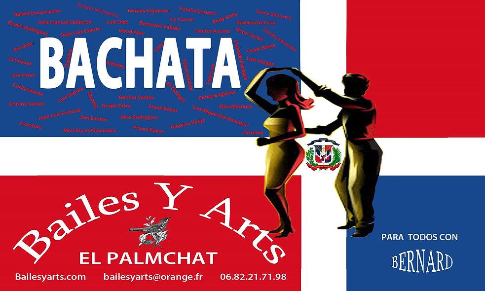 Bachata Albi-bailesyarts.com