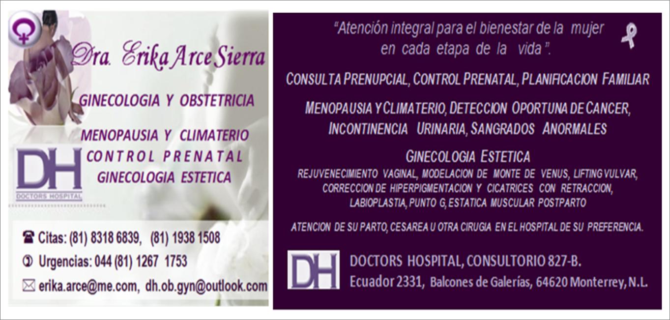 hospital san jose monterrey ginecologia