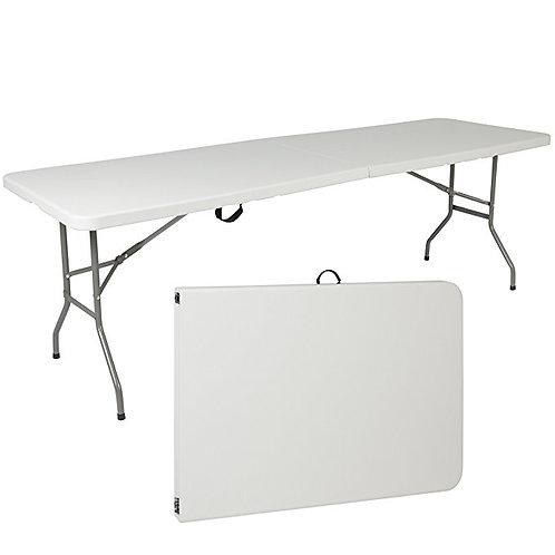 8' Rectangular Folding/Non Folding Tables