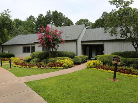 Leaders Group Decatur Multi-family Apartment disposition Announcement