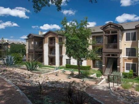 Bluerock Residential Growth REIT Acquires 324-Unit Apartment Community for $48.9 Million in Austin