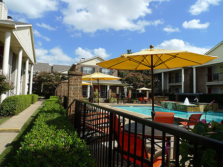 HLC Equity Expands Footprint with Acquisition of 192-Unit Multifamily Community in North Dallas