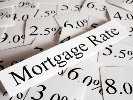 Mortgage Rates Drop to Lowest Rate since Mid-January According to Bankrate.com National Survey