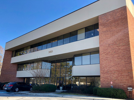 Leaders Group Take Over Property Management of Northlake Corners Office Building Announcement