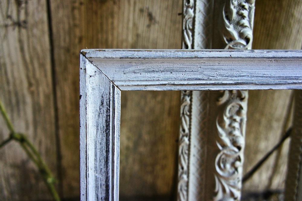 08, cadre gris shabby