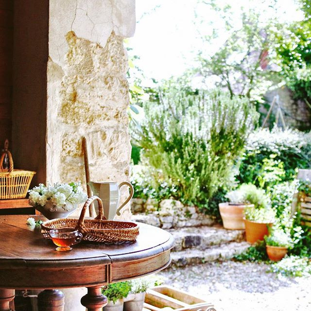 Ambience Rustique pour votre jardin vol. 1