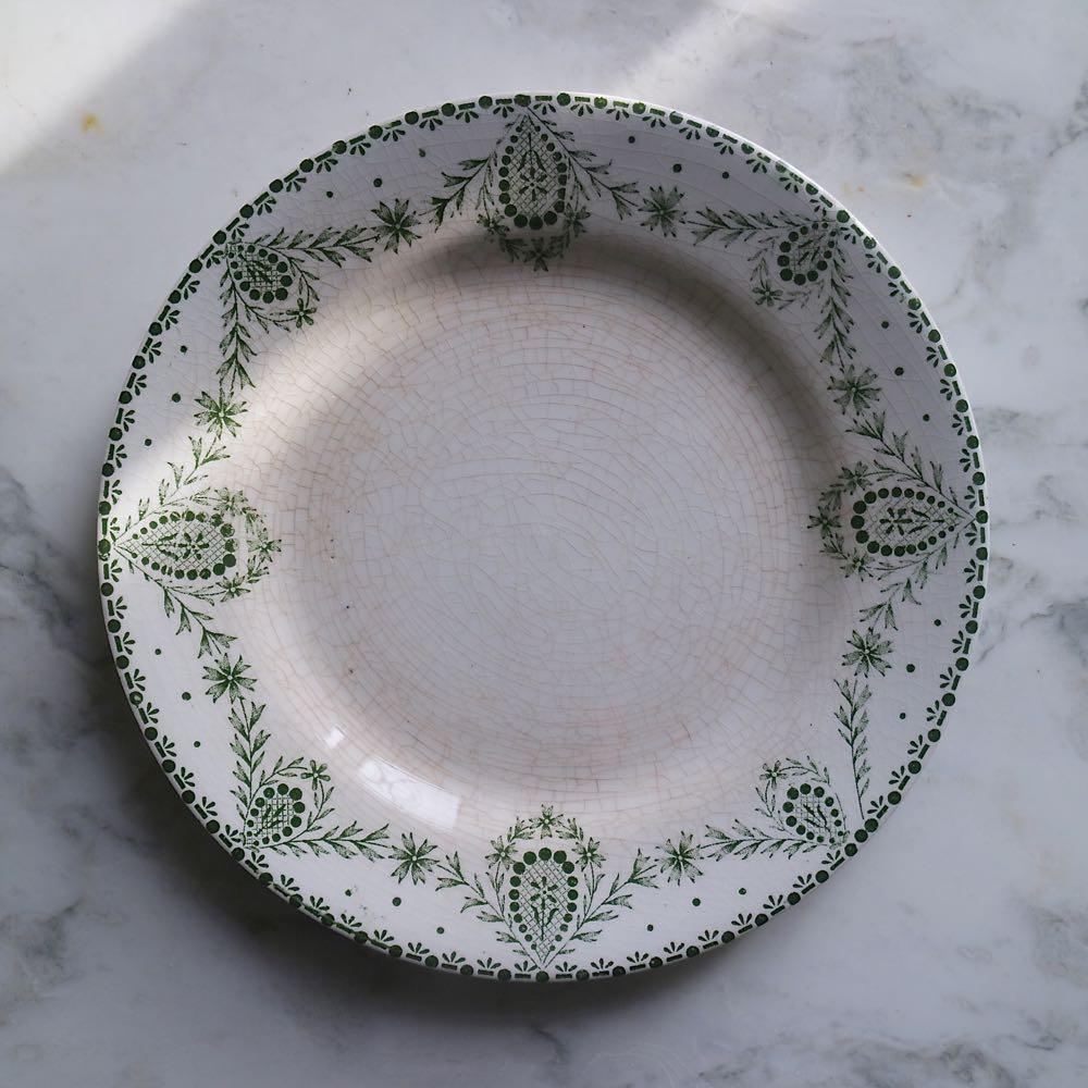 82, bruxelle 浅皿