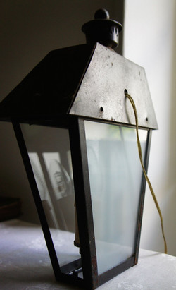 20, lampe ancienne