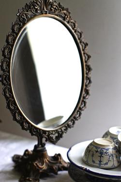 13,Miroir
