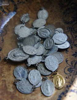 15,Médailles (petites)