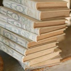 ネルソン古書