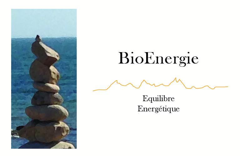 Carte de visite Bioénergie